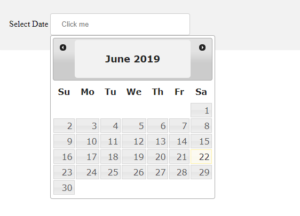 integrate-the-jquery-datepicker