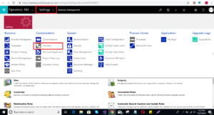 export-managed-unmanaged-solution-dynamics-crm-365