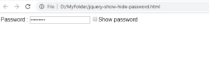 jquery-show-hide-password
